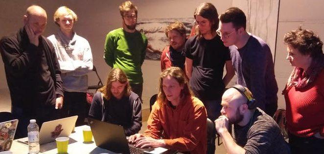 Vancouver Hackathon