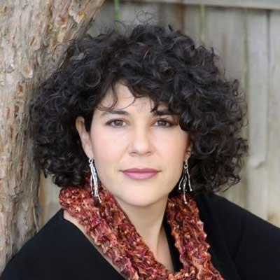 Mary Camacho