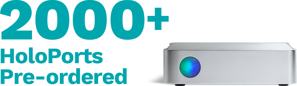 Our Roadmap & Milestones | Holo